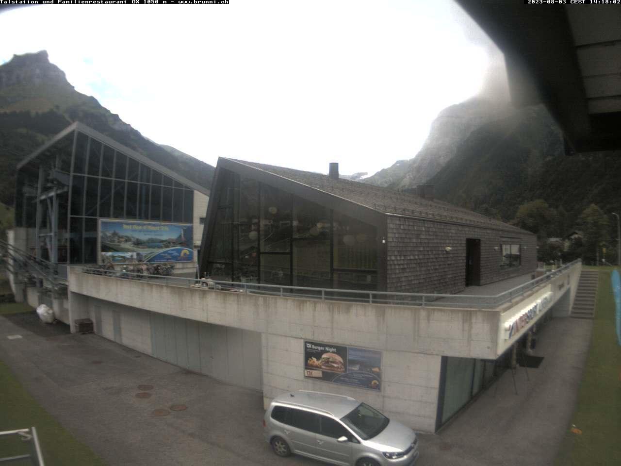 Webkamera Brunni